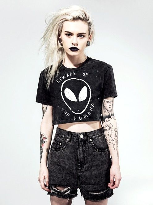 19 best images about grunge clothing on pinterest tie