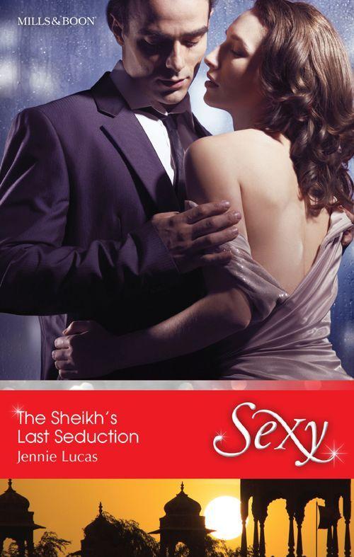 Mills & Boon : The Sheikh's Last Seduction - Kindle edition by Jennie Lucas. Romance Kindle eBooks @ Amazon.com.