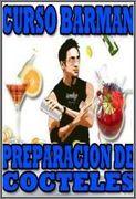 kiosko warez - Curso barman - Preparacion de cócteles - PDF - IPAD - ESPAÑOL - HQ