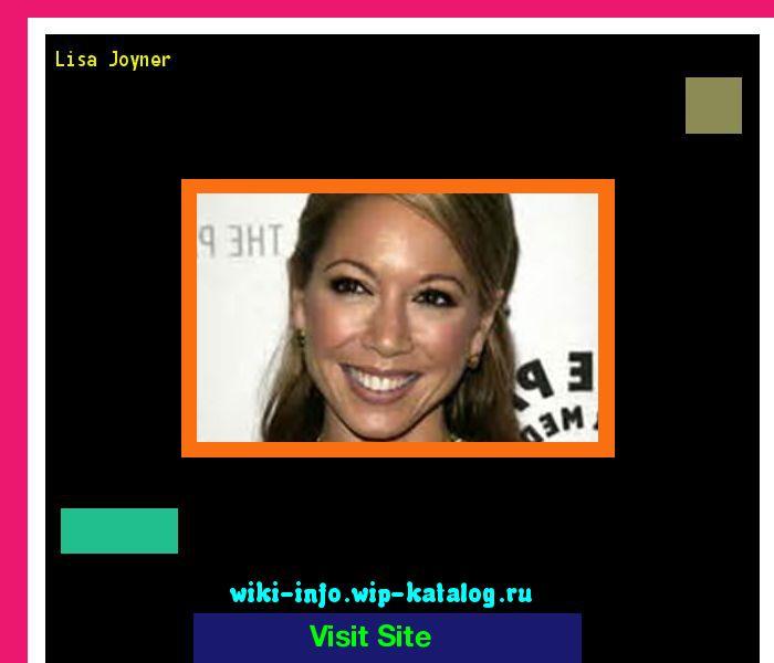 Lisa joyner 172157 - Results Now On wiki-info!