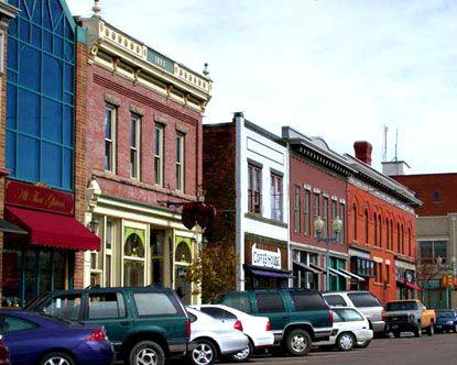 Laramie, Wyoming: HOME!