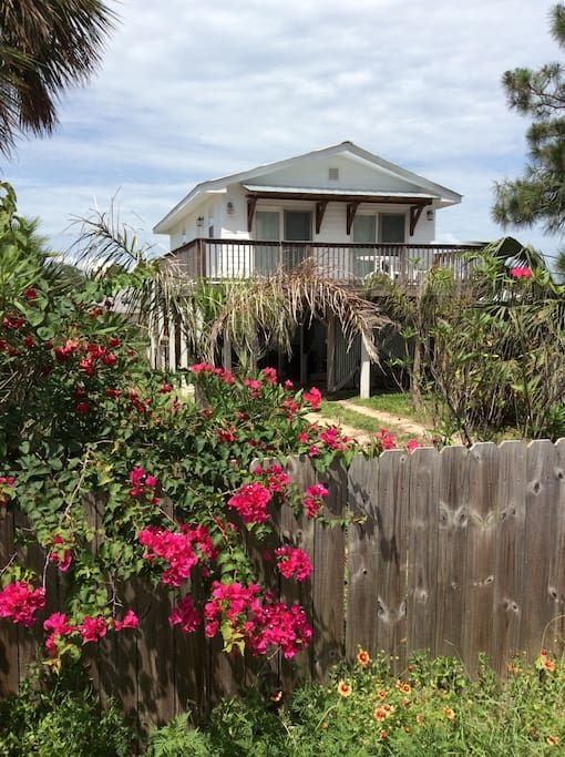 Entire Home Apt In Panama City United States 1 Block From The Beach Has Designated Beach Access Florida Beach House Panama City Beach Beach Rules