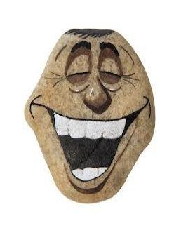 Smiley Stone