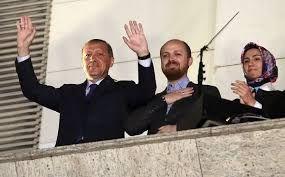 Hasil gambar untuk sumeyye erdogan