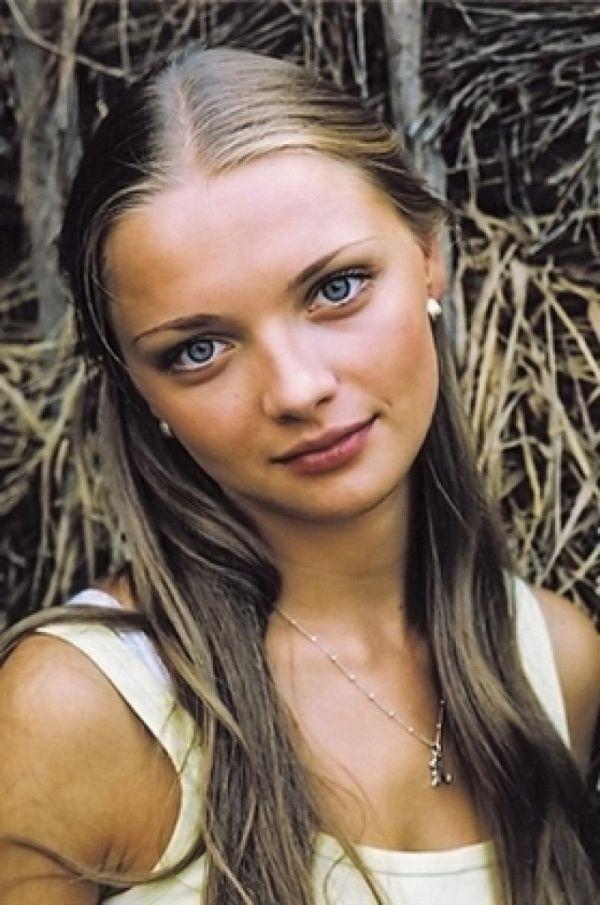 Самые красивые глаза в истории России-Екатерина Вилкова