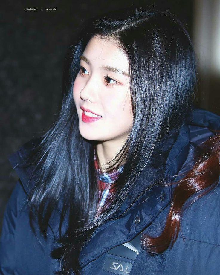 IZ*ONE Kwon Eunbi Just My Type - YouTube