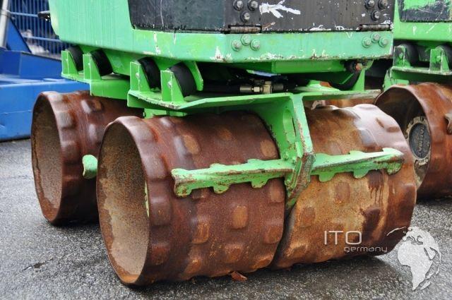 Gebrauchte Baumaschine zu verkaufen #Rammax #Grabenverdichter #Heavy #Equipment  http://www.ito-germany.com/trench-compactor-rammax-wacker#photos #ammann #Dynapac #Wacker #Neuson #roller