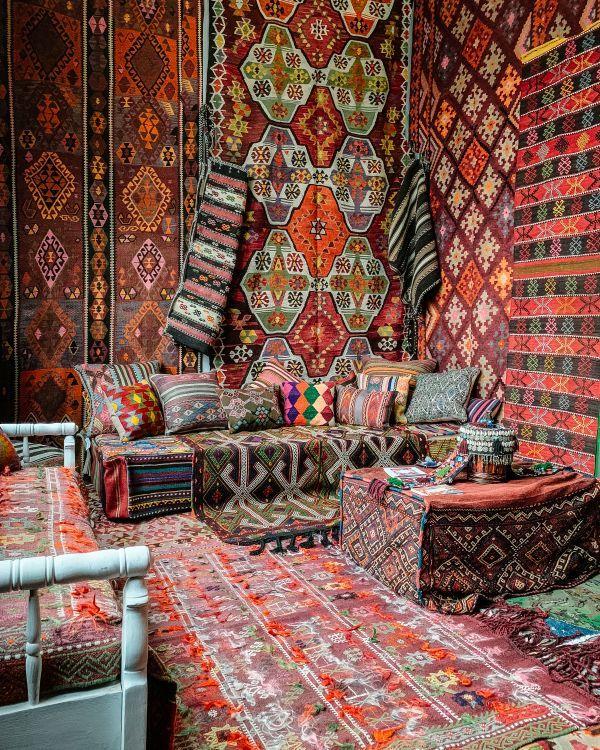 Turkish Kilim Rugs By Wild Shaman Kilims Rugs At Wild Shaman Rug Store Turkish Rug Turkish Design