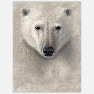 Polar Warrior now featured on Fab.