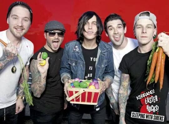 36 best sleeping with sirens images on pinterest sleeping with 3 m4hsunfo Gallery