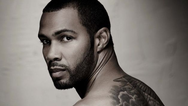 omari hardwick son dies | Omari Hardwick Channels His Poetic Side For 'Things Never Said'