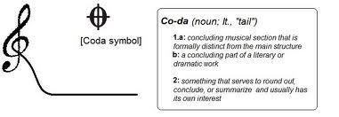 coda - Google Search nota musicale