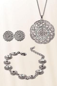 #BeautiControl BC Jewelry Valencia Mystique Collection