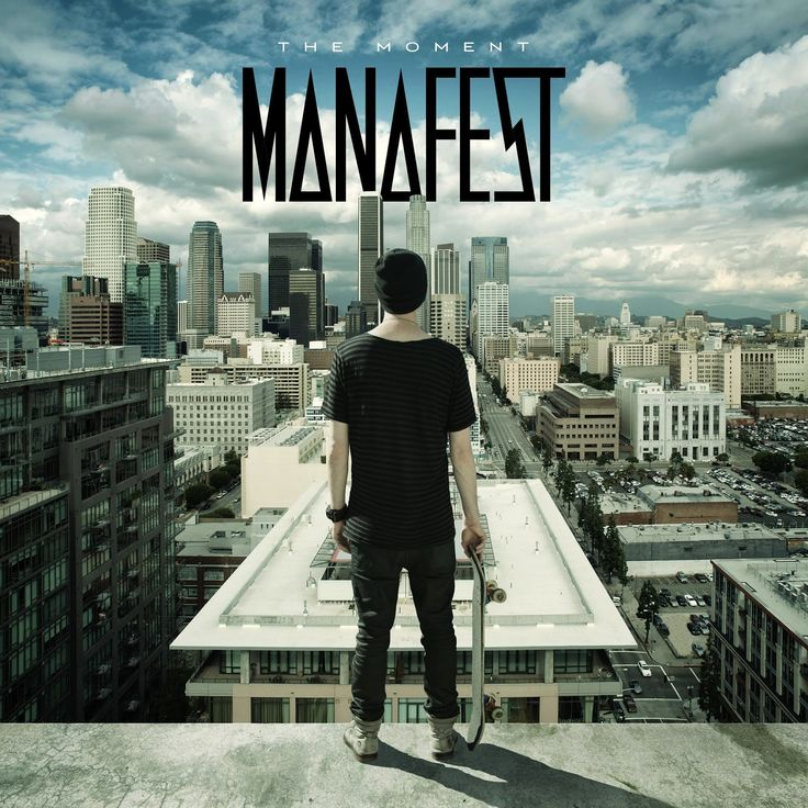 Impossible - Manafest - Vevo