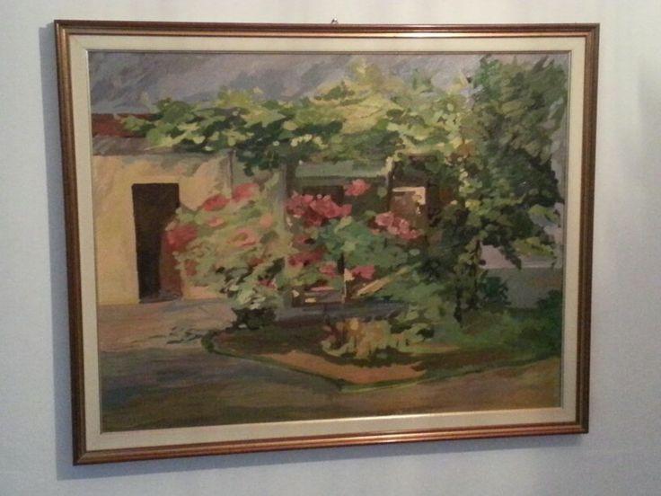 Rose - Luigi Abbiati