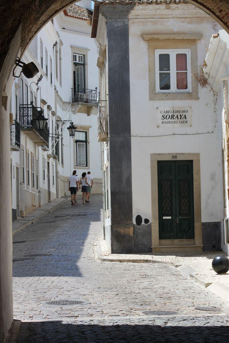 Hotel 3k Faro, Portugal