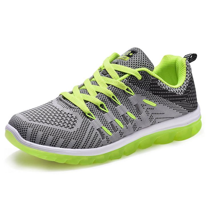 Couple Oil Painting Men's Mesh Running Shoes Sneakers Casual Athletic Workout Fitness Sports Shoes Trainers