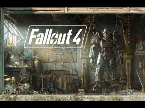 Solanus Dracon Plays: Fallout 4 Pt1 (A Strong Start) #Fallout4 #gaming #Fallout #Bethesda #games #PS4share #PS4 #FO4