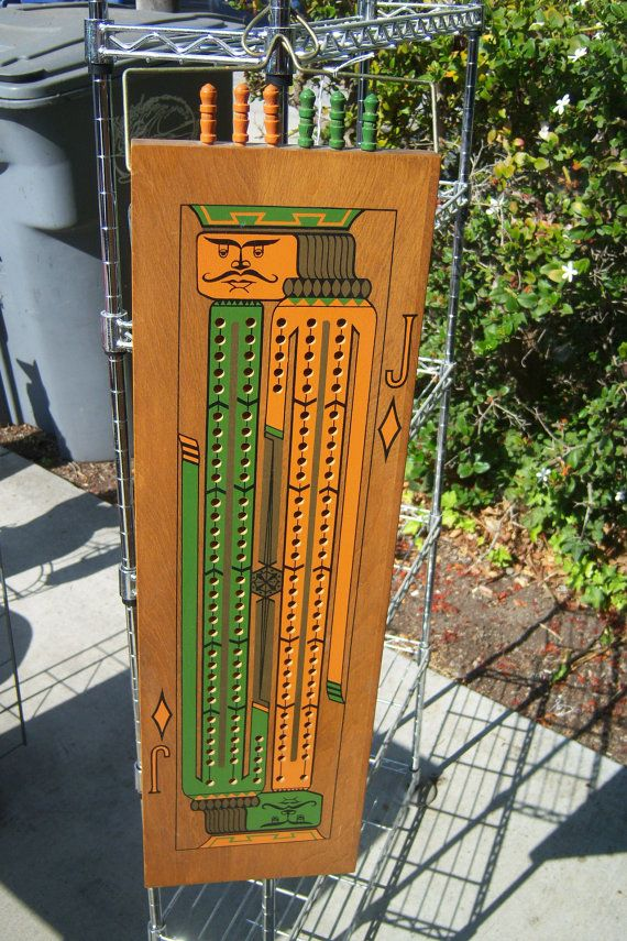 Tips For Playing Cribbage