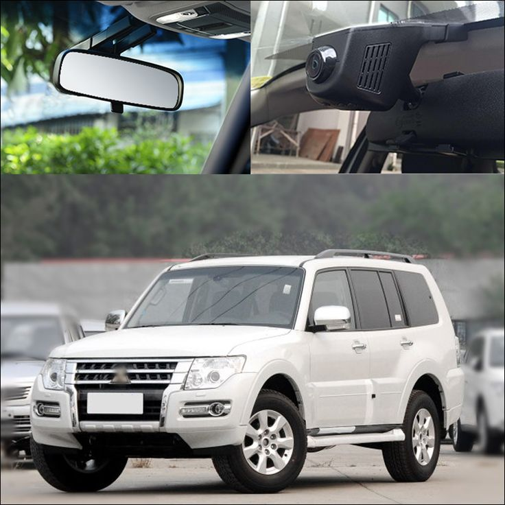 17 Best Ideas About Mitsubishi Pajero On Pinterest