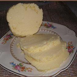 Traditional Slovak Easter Cheese (Cirak)