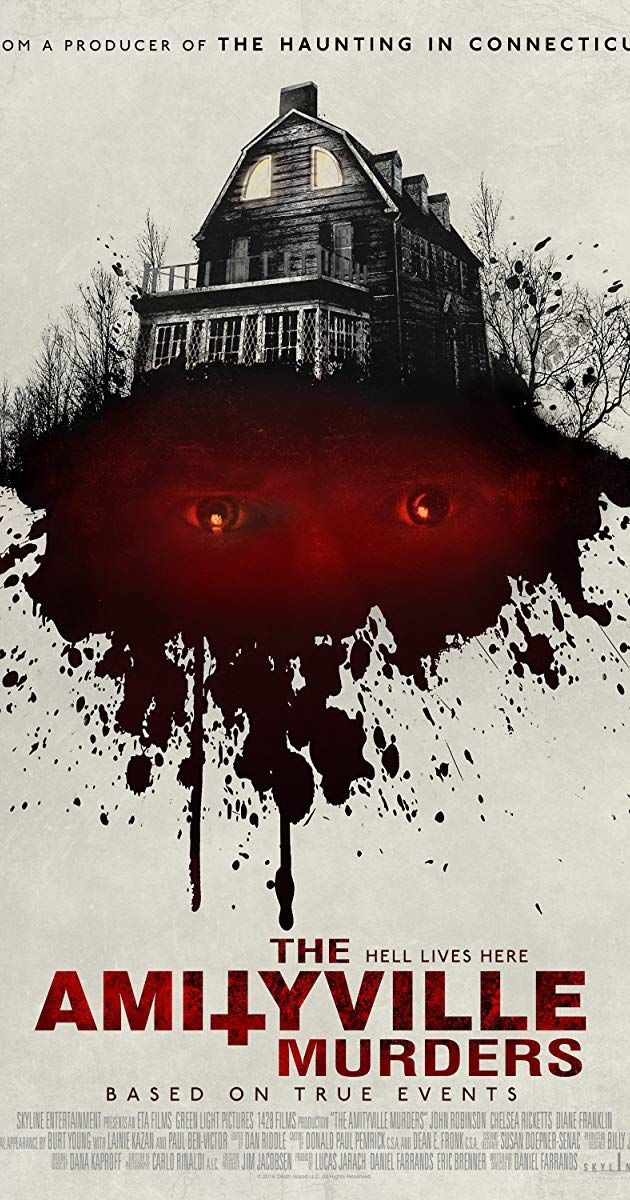 The Amityville Murders (2018) - IMDb | stuff to watch in