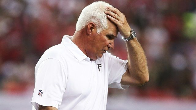 Right Time To Fire An NFL Coach: A Look Back At Mike Smith & Arthur Blanks - http://movietvtechgeeks.com/right-time-fire-nfl-coach-look-back-mike-smith-arthur-blanks/-It is a difficult thing to know the exact right moment that an NFL coach must go. Firing a guy that was picked to run an NFL team is not an easy decision for a team owner.