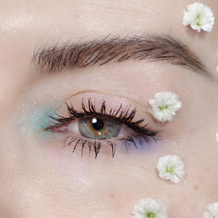 """LORAC Los Angeles (@loraccosmetics) on Instagram: """"Heading to #brunch this weekend? Try on the perfect pastel eye, like this ethereal look created by…"""""""