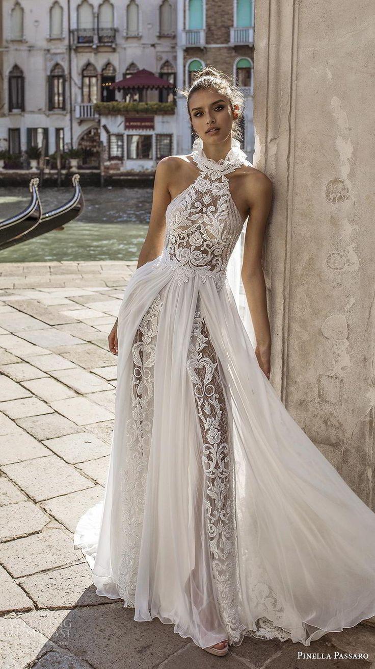 Pinella Passaro 2019 Robes De Mariée