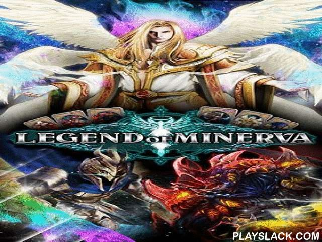 Legend Of Minerva  Android Game - playslack.com , Become an actual knight and overcome bad dominances in online RPG game in imagination style - Legend of Minerva.