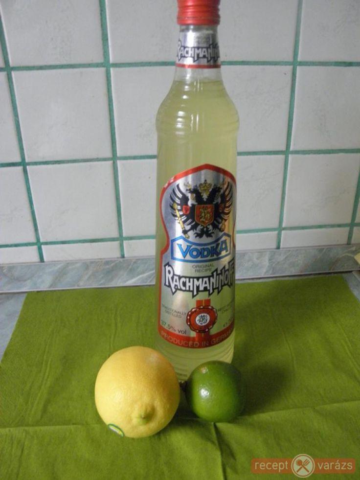 Limoncello recept képpel, a hozzávalók és az elkészítés pontos leírásával. Készítsd el akár 2, vagy 12 főre, a Receptvarazs.hu ebben is segít!