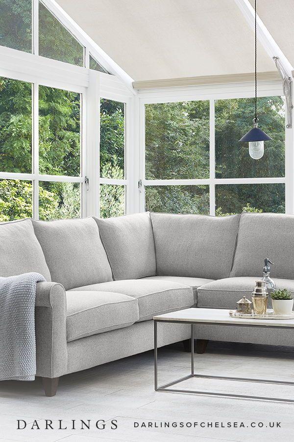 Corner Sofa Buying Guide Darlings Of Chelsea Interior Design Blog Corner Sofa Living Room Best Corner Sofa Grey Corner Sofa