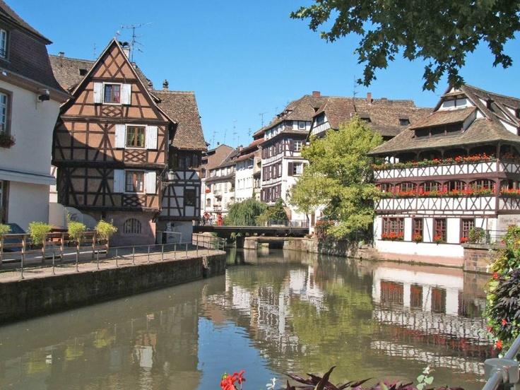Strasbourg, France - Vente flash spécial ponts de mai - Bon plan voyage de Belvedair à partir de 20€