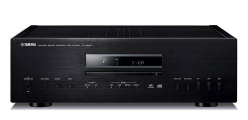 Yamaha CD-S3000 CD Player