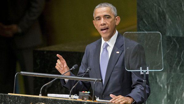 La #menace #mondiale #Obama La #sécurité à l'américaine et les menaces mondiales selon Obama http://fr.ria.ru/discussion/20140926/202538815.html #politique #hégémonie