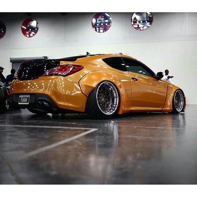 333 Best Genesis Coupe Images On Pinterest: 414 Best KDM Images On Pinterest