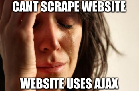 Web Scraper Problems: A Quick guide to overcoming web scraping headaches!  #webscraping #data #analytics #bigdata