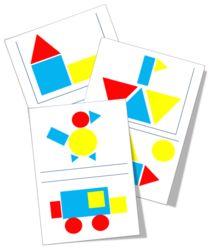 Jeux sur les blocs logiques