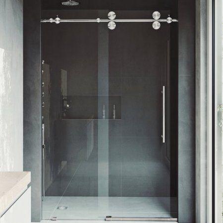 Home Improvement Shower Doors Bathtub Doors Glass Shower