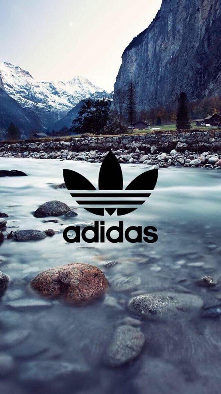 91 best Fond D'écran Adidas images on Pinterest | Adidas design, Adidas logo and Branding