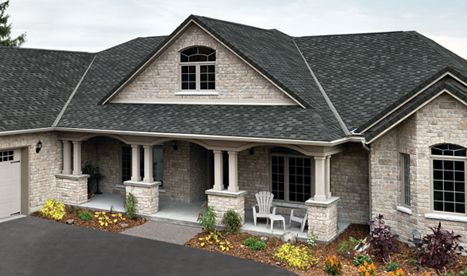 Best 1000 Images About Iko Roof Shingles On Pinterest Slate 400 x 300
