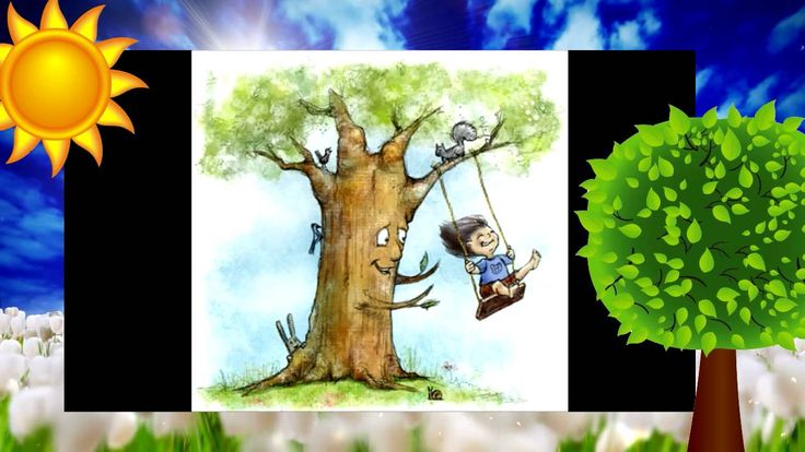 Involve Children in Earth Day 2014 It's Time To Plant A Tree Or Two | Earth Day Songs for Children