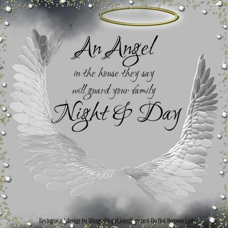 Baby Guardian Angel Quotes: Quotes About Guardian Angels Protecting Soldiers. QuotesGram