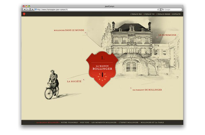 NO-OM.NET: French Wineries, Web Design, Interactive Design, Graphics Exchange, Graphics Design, Graphics Projects, Blog Design, Style Graphics, French Style