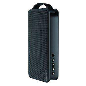 Monstercube Flyer enceinte bluetooth portable sans fil W5*2 10 heures connexion Bluetooth compatible avec smartphone, tablletes appareil…