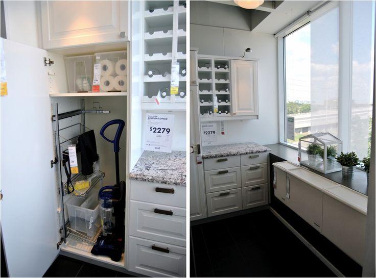 43 best Ikea kitchen cabinets images on Pinterest | Ikea kitchen ...