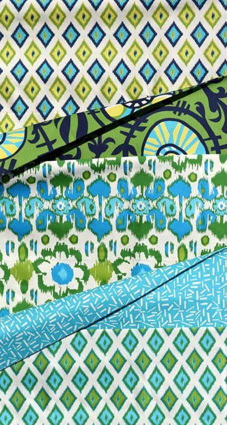 Tecidos para decoração | Robert Allen