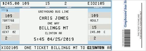Fake Ticket Generator Fake Ticket Generator Ticket Generator Ticket
