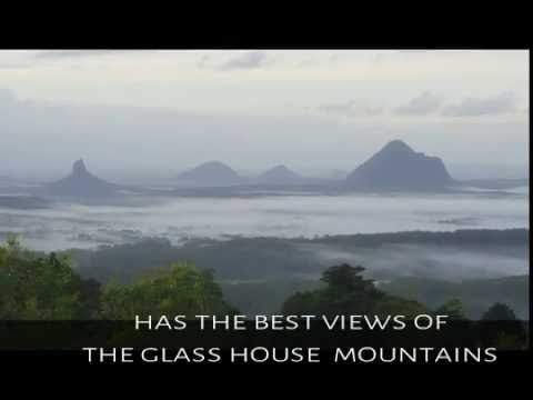 Mary Caincross Scenic Reserve - YouTube