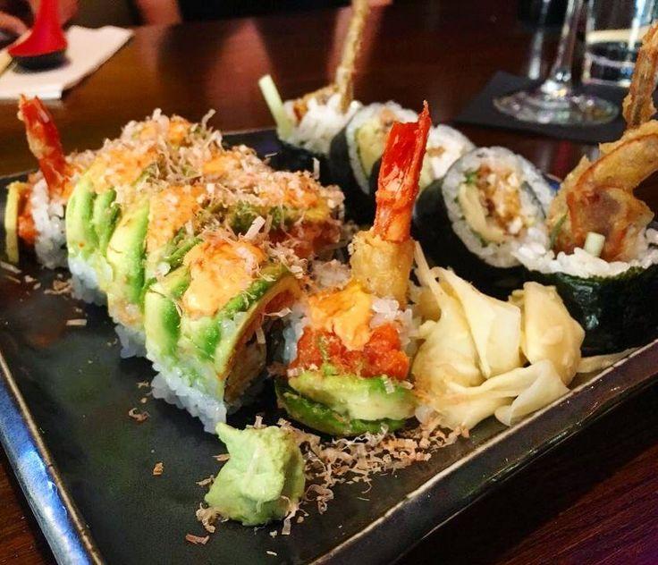 """453 Likes, 3 Comments - Dceatss (@dceatss) on Instagram: """"Sushi game on point #dceatss 📍: Washington, D.C."""""""